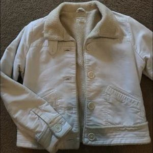 American Eagle women's coat